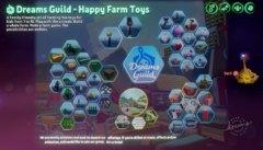 Dreams Guild - Happy Farm