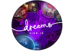 indreams.me Update!