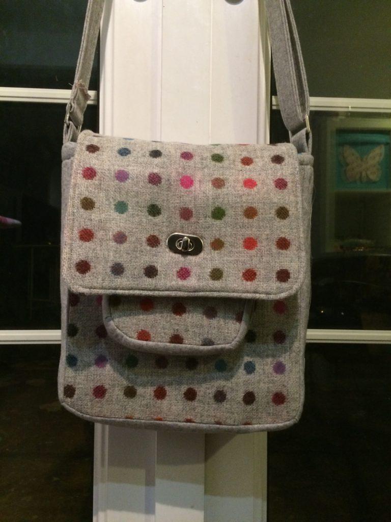Finished-bag