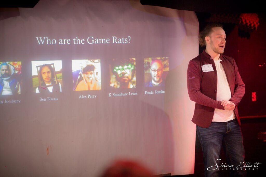 Game Rats