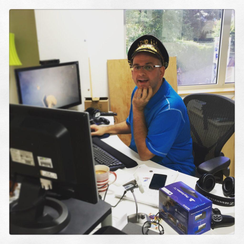 Gareths-snazzy-hat