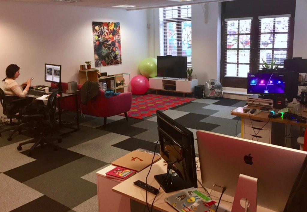 Mm Brighton Office