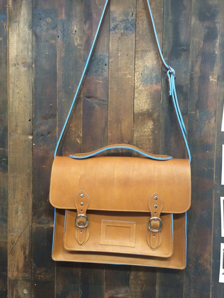 Leather-Satchel