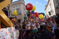 PlayStation Pride Parade